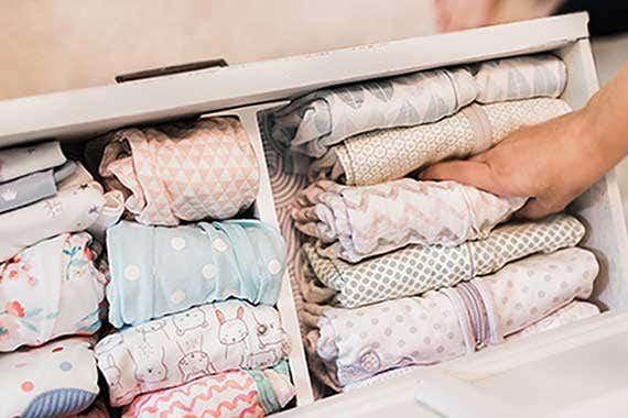 How to fold HALO SleepSack Sleeping Bag How to Fold Step 6